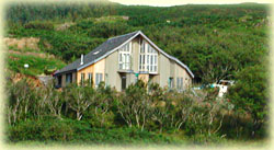 bed and breakfast on the isle of mull